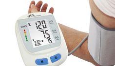 5 Best Blood Pressure Monitors 2017 - RunningLikeAPro To know more click here http://www.runninglikeapro.com/best-blood-pressure-monitors/