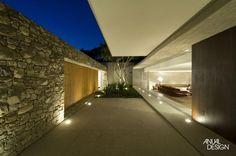 pedra, branco, madeira Márcio Kogan CASA 6 - ANUAL DESIGN SÃO PAULO