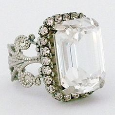 Fabulous Vintage Ring