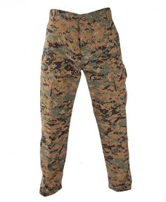 38d3681b5e2a Harriman Army NavyProducts · Propper Battle Rip ACU Trouser in Woodland  Digital