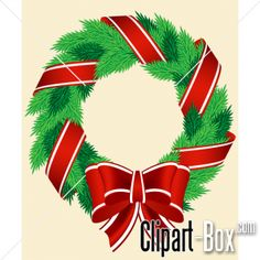 CLIPART CHRISTMAS CROWN