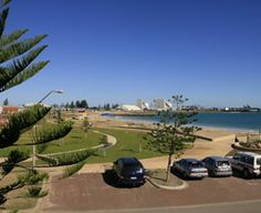 Geraldton - Western Australia. TOP spot for surfing, kite surfing, windsurfing, diving, snorkelling, boating and fishing. 5 hours north of Perth. Modern foreshore for shopping, dining and entertainment. Wide range of accomodation.