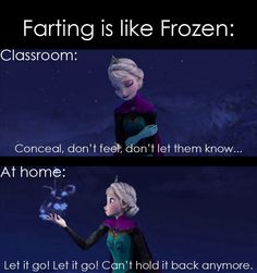 24 hilarious and extremely funny as hell Frozen memes that will make you laugh your ass off. These memes are great and really relatable. Funny Disney Jokes, Crazy Funny Memes, Really Funny Memes, Stupid Memes, Funny Relatable Memes, Haha Funny, Funny Shit, Funny Texts, Funny Quotes