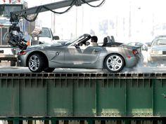 Los cortos virales de BMW protagonizados por Clive Owen cumplen 10 años. Tony Scott, Won Kar Wai, Ang Lee, Guy Ritchie o Alejandro González Iñárritu eran algunos de los directores.