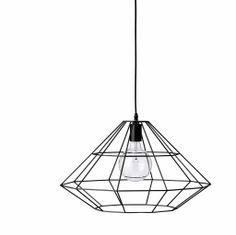Bloomingville hanglamp pernille zwart AANBIEDING!