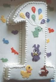 boy first birthday cake - Google Search