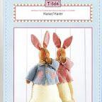Tilda bunnies...templates