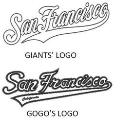 Sf San Francisco Giants Svg And Dxf Cut File For