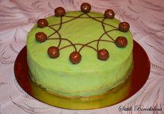 Nutella, Cake, Food, Kuchen, Essen, Meals, Torte, Cookies, Yemek