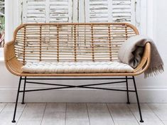 welcoming hallway bench seats with backrests the forest and co at not on the high street, affiliate partner Hallway Bench Seat, Hall Bench, Dining Bench, Bespoke Furniture, Retro Furniture, Unique Furniture, Industrial Interiors, Vintage Interiors, Hallway Furniture