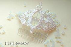 Wyróżnieni w Wyzwaniu Crochet Earrings, Jewelry, Fashion, Moda, Jewlery, Jewerly, Fashion Styles, Schmuck, Jewels