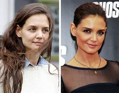 18 Stars Without Make-Up: Natural Beauty or Full Face – Which Looks Better? Via Babble.com