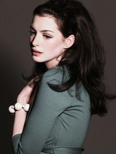 Image result for classic anne hathaway white