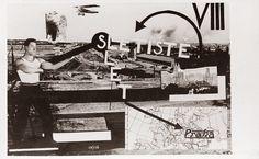 """Rajniš - fotomont. pohlednice k VIII. všesokolskému sletu v Praze 1926 (formát na šířku), vyd. Bromografia, Poděbrady, v desce znač. """"rajniš""""; na rubu popsaná, prošlá poštou"""