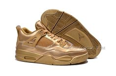 best authentic 8a2c7 29c20 Air Jordan 4 Liquid Metal
