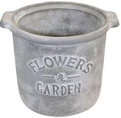 Kameninový květináč Flowers, Royal Icing Flowers, Flower, Florals, Floral, Blossoms