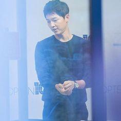 Song Joong Ki - TOPTEN10 Event in Busan    #songjoongki #송중기  #songsongcouple #songjoongki_fcth #topten10  © Toodur2 Naver Blog Update