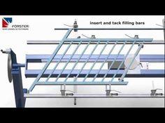 railing welding fixture - (weld jig / welding table) - yard: 5.5 4225 / yard: 7.5 4227 (english) - YouTube