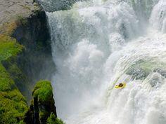 Mesa Falls : Daily Escape : Travel Channel