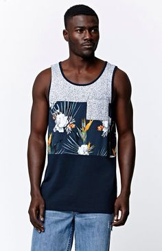 Hooked on Vernon Middle Panel Tank Top that I found on the PacSun App