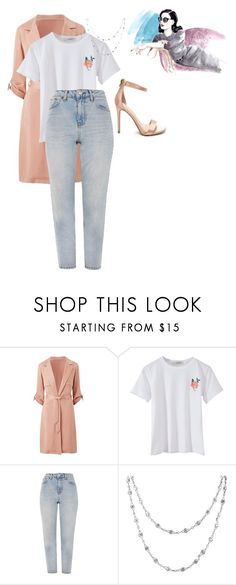 """""""Take A Break"""" by tanjinalove on Polyvore featuring Topshop"""