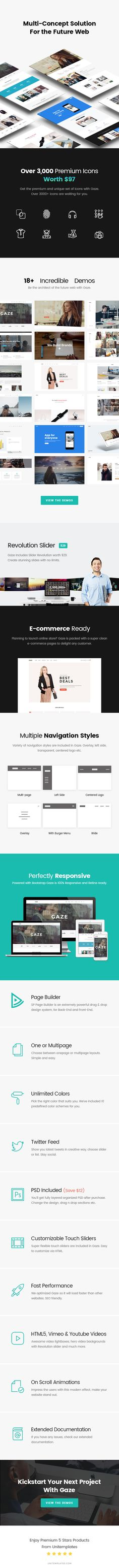 Graphicriver Professional Company Profile Brochure 10 pages 122065 - professional business profile template