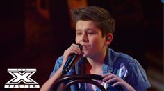 Jai Waetford: Don't Let Me Go - Grand Final - The X Factor Australia 2013 14 yrs old he is awesome!!!!!!!!!!!!!!!!!!!!!!!!!!!!!!!!!!!!!!!!!!!!!