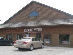 Marchant's Meat Market - Sturgeon Bay