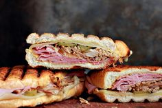 This Cuban Sandwich recipe is easy to make, but anything but ordinary. Just close your eyes and imagine your on the shores of South Beach, Miami