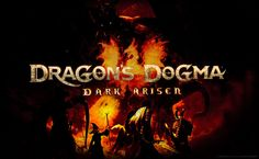 Dragon's Dogma Dark Arisen HD Wallpaper