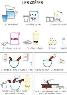FranCés H2A: La chandeleur