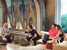 """♥ Lilian Gonçalves participa do programa """"Melhor pra Você"""" da Rede TV! ♥  http://paulabarrozo.blogspot.com.br/2016/01/lilian-goncalves-participa-do-programa.html"""