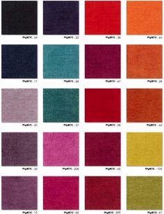 1000 images about telas aquaclean i on pinterest mystic - Tipos de telas para sofas ...