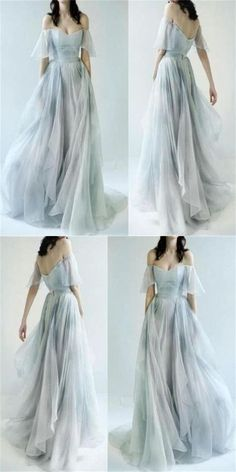 Charming Off Shoulder Unique Design Most Popular Long Prom Dresses ,Bridal gowns G241#prom #promdress #promdresses #longpromdress #promgowns #promgown #2018style #newfashion #newstyles #2019newprom #eveninggown #offshoulder #uniquedesign #bridalgown