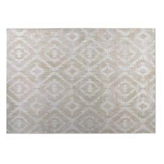 Kavka Designs Omari 2' x 3' Indoor/ Outdoor Floor Mat