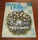 Better Homes and Gardens Magazine - December 2012 - 2012, BETTER, DECEMBER, GARDENS, HOMES, MAGAZINE