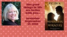 Title: Mountain Miracles Author:P. C. Zick  Length:170 pages Page The first review!