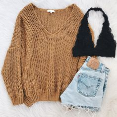 Untitled – Untitled Source by – – Mode Outfits Cute Teen Outfits, Cute Comfy Outfits, Teen Fashion Outfits, Mode Outfits, Cute Casual Outfits, Stylish Outfits, Casual School Outfits, Fashion Fall, Cute Summer Outfits For Teens