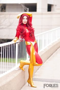 Phoenix Marvel Comics | Dark Phoenix - Marvel Comics by ~jillian-lynn on deviantART