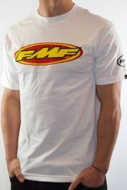 FMF Racing FMF The Don T Shirt Whte : One of my favourite Tee's of all time