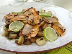 Recetas | Trucha a la plancha | Utilisima.com