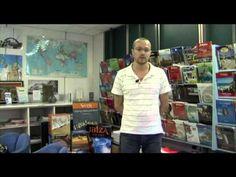 Feste e viaggi. Nuovo Progetto italiano 1 (Intervista 5) - YouTube