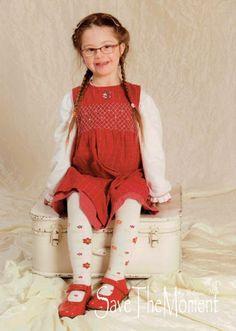 Jolinas Welt: Der Kindergartenfotograf war da