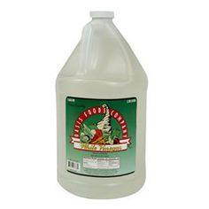 $5.72 Distilled White Vinegar 4 - 1 Gallon Bottles / Case