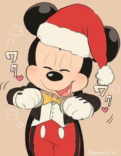 Epic Mickey, Disney Mickey Mouse, Retro Disney, Mickey Mouse Y Amigos, Mickey Mouse Christmas, Mickey Mouse And Friends, Disney Art, Disney Anime Style, Mickey Mouse Wallpaper