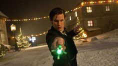 The 2013 Christmas Special  The Time of the Doctor: 7.30pm, Christmas Day.