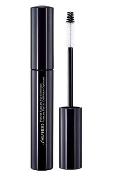 Shiseido Perfect Mascara Full Definition in Black