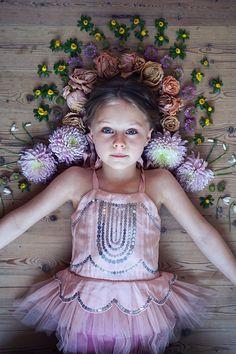Tutu Du Monde — Enfants Terribles Magazine Photo: Céline Hallas: