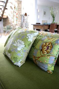 Amy Butler Lotus Fabrics