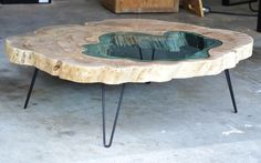 Custom Mixed Wood Table | The Best Wood Furniture, table, tables, tables dining…